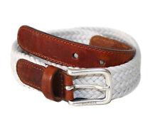 Tommy HILFIGER Brea Webbing Belt Cintura cintura da donna