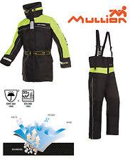Mullion X5000 Schwimmanzug als 2.teiler!!  Atmungsaktiv, Zweiteiler - Überlebens