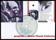 "TETHERED MOON ""Play Kurt Weill"" (CD) 1995"