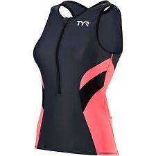 Tyr Women's Competitor Tri Singlet - 2020