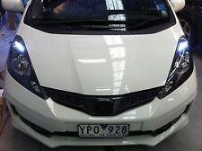 T10 SMD 5050 super white LED bulb/globe for Honda Jazz parking lights/parkers