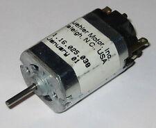 Buehler 12 V DC - 5800 RPM Electric Motor - 2 mm Shaft Diameter