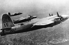 "WW2 - Aviation - Glenn Martin B 26 ""Marauder"" en Provence 1944"