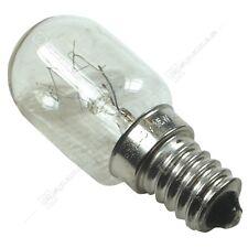 NEC FRIDGE LIGHT GLOBE BULB 3013600020  240V 20W E14 FR236 FR358 FR480 FR450