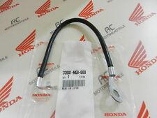 HONDA CB 750 Four k0-k6 CAVO MASSA BATTERIA CABLAGGIO meno 32601-mg9-000