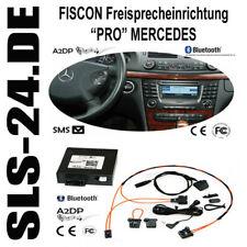 Mercedes A B C E GL M CLK Klasse - Audio 20 APS 50 Comand Freisprecheinrichtung