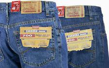 Jeans uomo Carrera 700 regular fit 5 tasche classico dalla 46 alla 62 pantalone