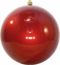 "12"" (300mm) Shatterproof Large Christmas Ornaments"
