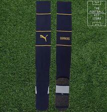 Arsenal Away Socks - Official Puma Football Socks - Mens - All Sizes