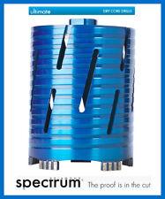 Ox Spectrum Diamond Core Bit - BX10 Superfast Dry Core Drilling