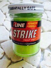 P LINE STRIKE ADVANCED TROUT BAIT ⭐FREE🇬🇧POSTAGE⭐