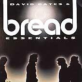 David Gates & Bread - Essentials (CD Album 1996) New Sealed FREEPOST