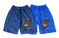 Colori Super Caprihose Bambini Nuovo Ragazzi Pantaloni Pantaloni Corti Pantaloni 3//4 Pantaloni Jogging
