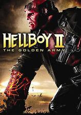 Hellboy II: The Golden Army (Full Screen Edition) Ron Perlman, Selma Blair, Dou