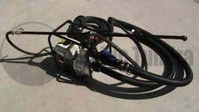 Asphalt Sealcoating Spray System Kit - 5' Wand - Hose - 6.5 HP Industrial Pump