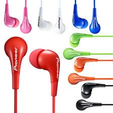 Pioneer SE-CL502 In Ear Dynamic Headphones/Earphones iPhone/Phone/Smartphone/MP3