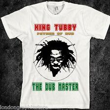 REGGAE, T-SHIRT, Yellowman, King Tubby, Black Uhuru, rasta, reggae, dancehall