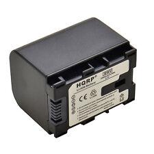 Battery for JVC GZ Series Camcorders, BN-VG121 BN-VG121E BN-VG121MC BN-VG121SU