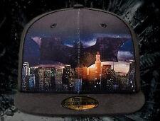 Batman Official Sub Front Movie The Dark Night Rises Gotham City New Era Hat Cap