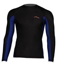 ScubaTec Lycra Surf Shirt Rashguard langarm