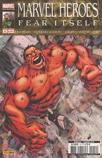 MARVEL HEROES N° 12 Marvel France 3ème Série Panini comics 2012