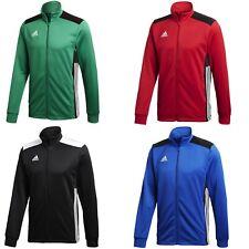 adidas streifen Herren Männer Sportjacke Joggingjacke Trainingsjacke Sport Jacke