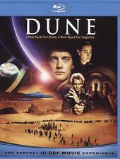 Dune - BLU-RAY (David Lynch Frank Herbert, Kyle MacLachlan as Paul Atreides) NEW