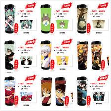 Japanese Anime  Cosplay Collection Coffee Milk Mug Travel Warm Cup
