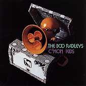 "THE BOO RADLEYS-""C'MON KIDS""-BRAND NEW ORIGINAL CREATION CD 1996"