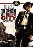 The Gunfight at Dodge City (DVD, 2008)