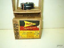 1960 Polara Matador Pioneer Seneca Phoenix NOS MoPar Temperature GAUGE Chryco