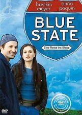 Blue State ( Romantik-Komödie ) mit Anna Paquin, Breckin Meyer, Joyce Krenz DVD