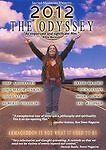 2012 The Odyssey      DVD    BRAND NEW