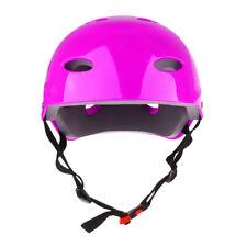 Universal Adult Kids Safety Helmet for Kayak Canoe Boat Drifting Jet Ski SUP