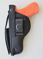 Gun Holster Hip Belt for EAA WITNESS FULL SIZE 9MM,10MM,40& 45