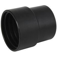 Cuff For EVA Black Anti Static Industrial Vacuum Hose