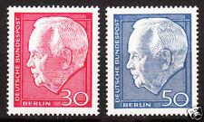 Berlin 1967 Mi. Nr. 314-315 Postfrisch LUXUS!!