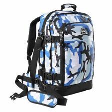 Cabinmax Metz Plus Backpack and Shoulder Bag 55cm x 40cm x 20cm