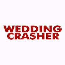 Wedding Crasher T-shirt Movie Funny 5 Colors S-3XL
