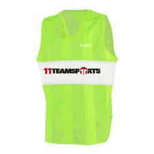 Jako 11teamsports Kennzeichnungshemd Neongrün F146