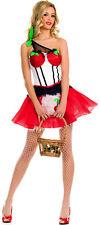 sexy MUSIC LEGS cherry PRINCESS cuddler ROCKABILLY strawberry SHORTCAKE costume