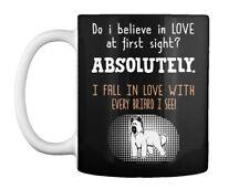 Believe In Love Briard Gift Coffee Mug
