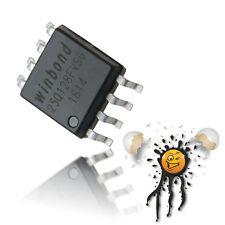 ESP8266 64MBit (8 MB) 128MBit (16MB) Flash Erweiterung Sonoff NodeMCU Espressif