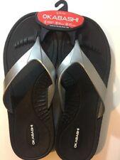 Okabashi Fip Flop Sandals for Women Choose Size & Color