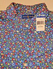 Polo Ralph Lauren Flowered Button-Down Mens BIG & TALL Sizes.