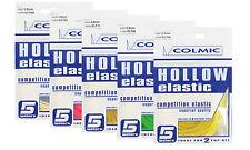 Elastico per roubaisienne Colmic Hollow Elastic Competition
