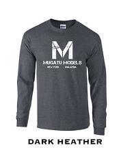 567 Mugatu Models Long Sleeve hip funny movie costume blue steel stiller farrell