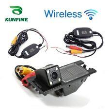 HD Wireless Rear View Camera fit Hyundai IX35 Tucson Reverse Backup Night Vision