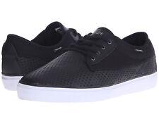 GLOBE Skateboard Shoes MOONSHINE BLACK PERFS