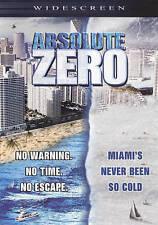 Absolute Zero DVD